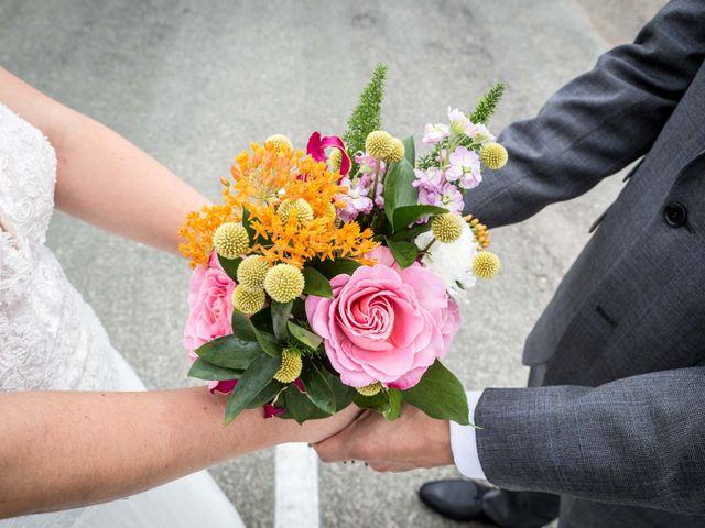 La boda de Sergio y Maitane en Argomaniz, Álava 24