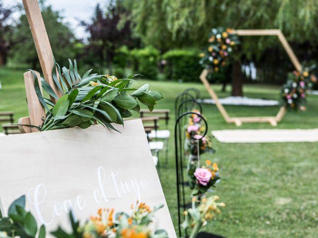 La boda de Sergio y Maitane en Argomaniz, Álava 30