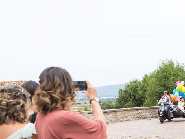 La boda de Sergio y Maitane en Argomaniz, Álava 34