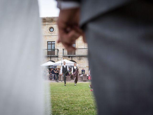 La boda de Sergio y Maitane en Argomaniz, Álava 38