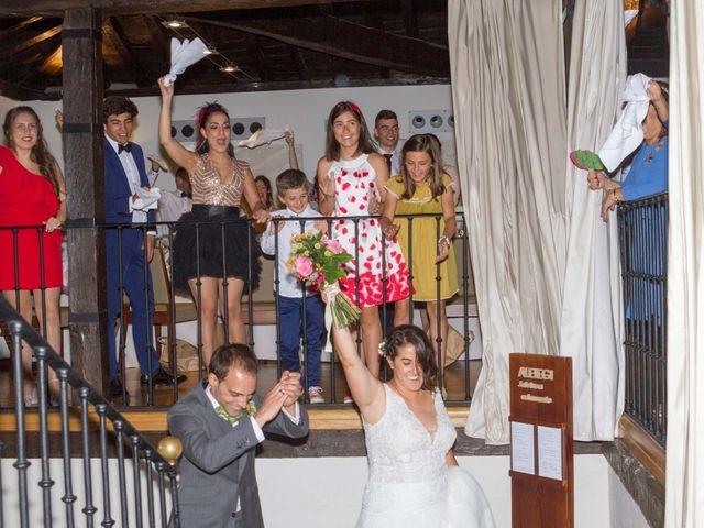 La boda de Sergio y Maitane en Argomaniz, Álava 44