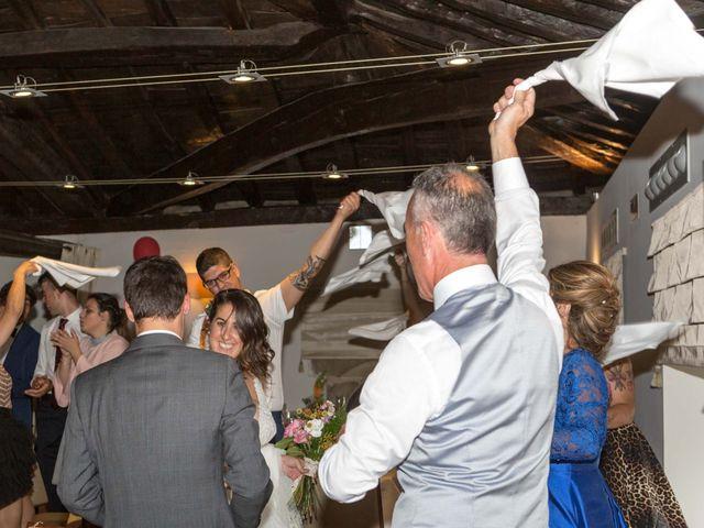 La boda de Sergio y Maitane en Argomaniz, Álava 46