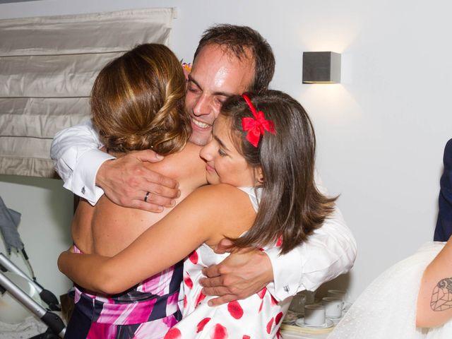 La boda de Sergio y Maitane en Argomaniz, Álava 50