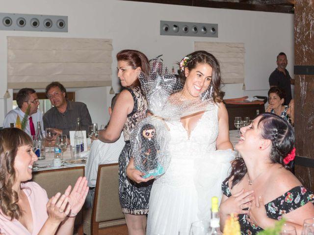 La boda de Sergio y Maitane en Argomaniz, Álava 51