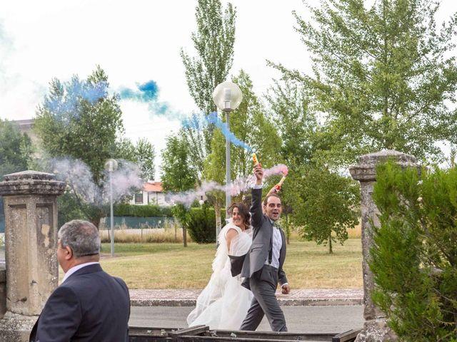La boda de Sergio y Maitane en Argomaniz, Álava 52