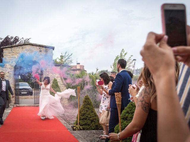 La boda de Sergio y Maitane en Argomaniz, Álava 54