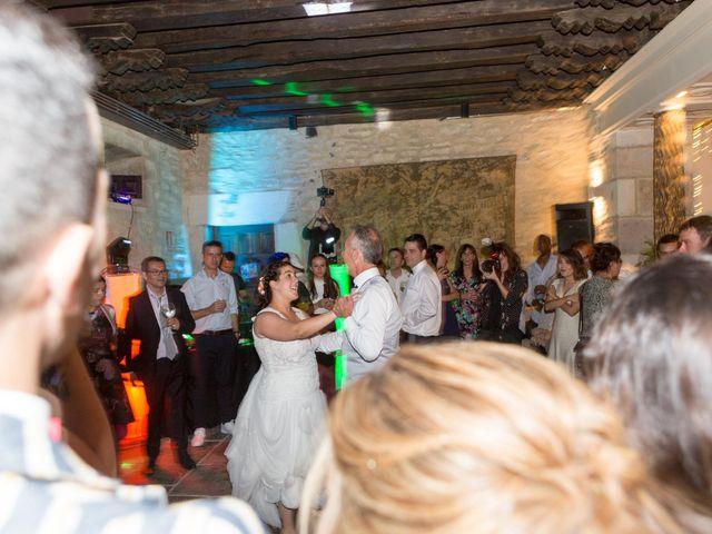 La boda de Sergio y Maitane en Argomaniz, Álava 60