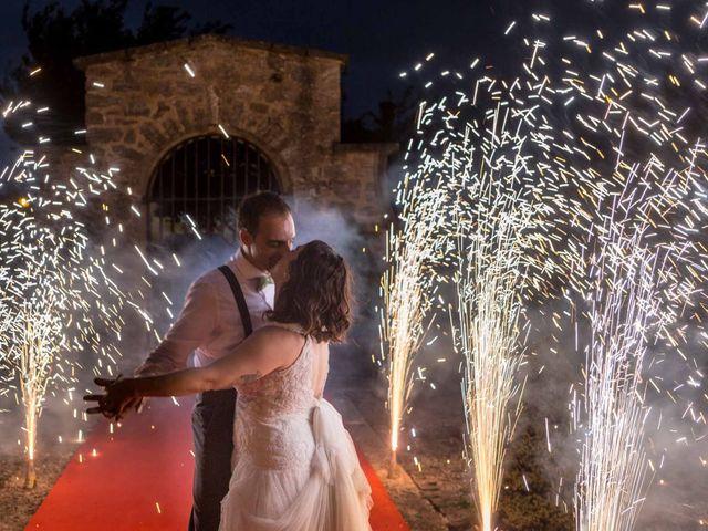 La boda de Sergio y Maitane en Argomaniz, Álava 62