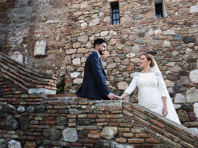 La boda de Marina y José en Alhaurin De La Torre, Málaga 10