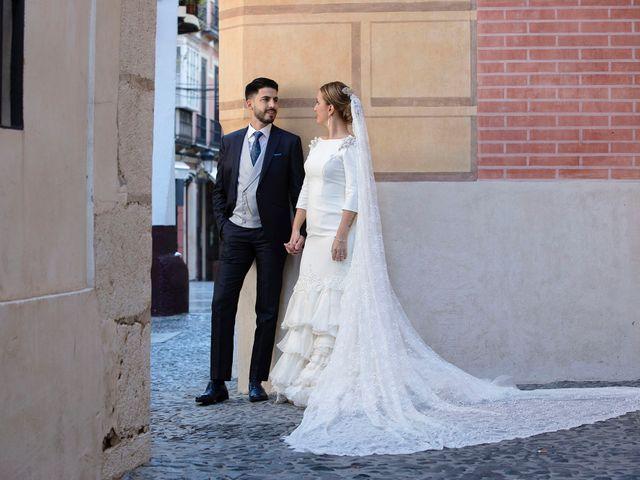 La boda de Marina y José en Alhaurin De La Torre, Málaga 14