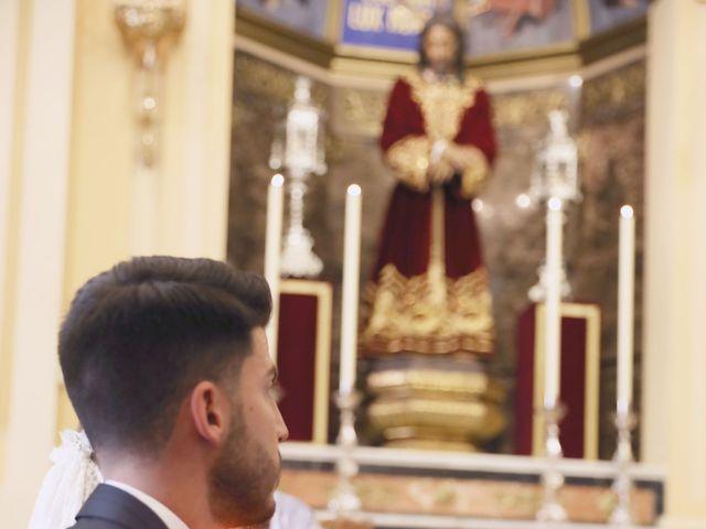 La boda de Marina y José en Alhaurin De La Torre, Málaga 23