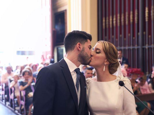 La boda de Marina y José en Alhaurin De La Torre, Málaga 25
