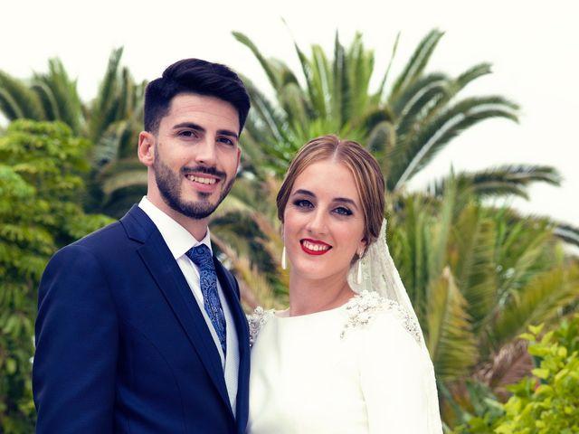 La boda de Marina y José en Alhaurin De La Torre, Málaga 30