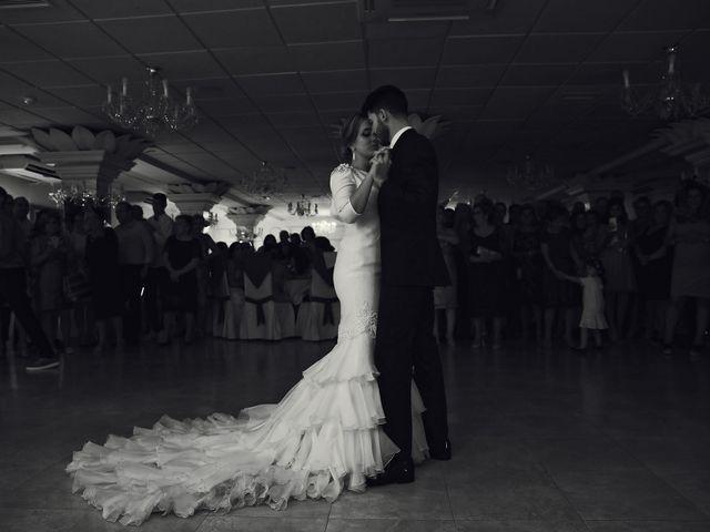 La boda de Marina y José en Alhaurin De La Torre, Málaga 42