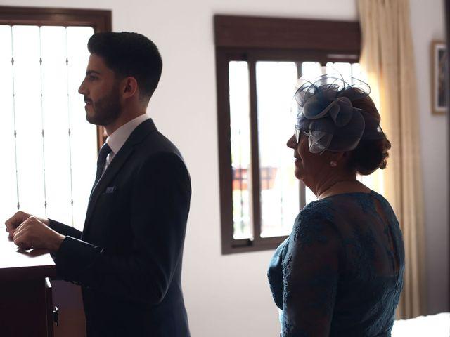 La boda de Marina y José en Alhaurin De La Torre, Málaga 52