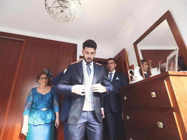 La boda de Marina y José en Alhaurin De La Torre, Málaga 56