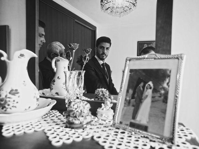 La boda de Marina y José en Alhaurin De La Torre, Málaga 57