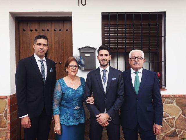La boda de Marina y José en Alhaurin De La Torre, Málaga 59