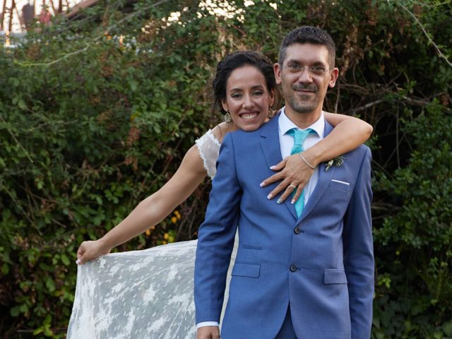 La boda de Luís Miguel y Gabriela en Las Rozas De Madrid, Madrid 11