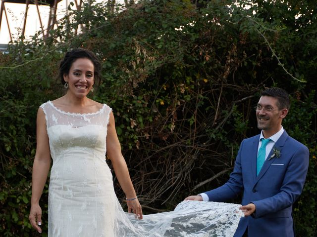 La boda de Luís Miguel y Gabriela en Las Rozas De Madrid, Madrid 13