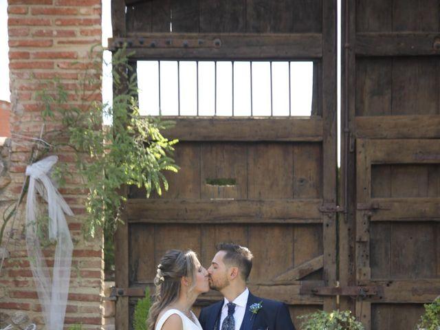 La boda de Claudia y Albert en Sant Fost De Campsentelles, Barcelona 6