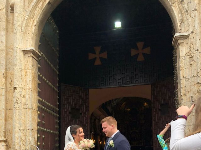 La boda de Jesús y Judit en Córdoba, Córdoba 3