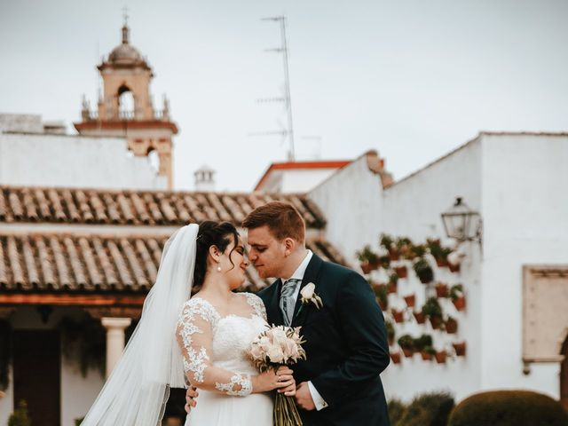 La boda de Jesús y Judit en Córdoba, Córdoba 5