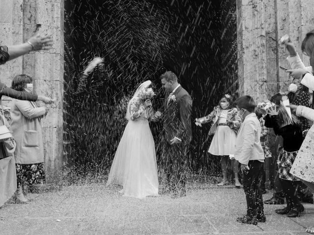 La boda de Jesús y Judit en Córdoba, Córdoba 2
