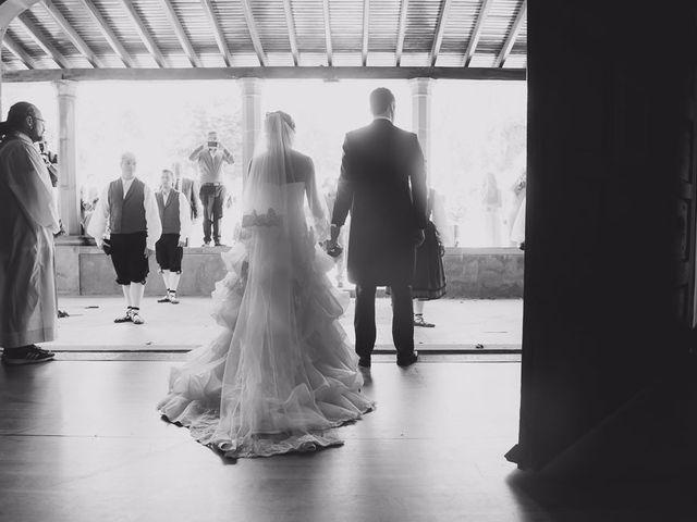 La boda de Julen y Naroa en Hondarribia, Guipúzcoa 1