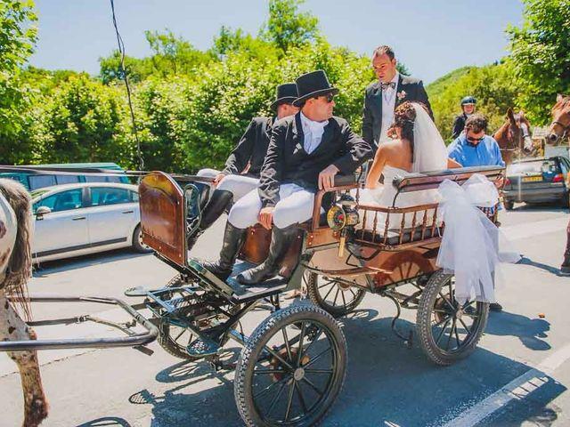 La boda de Julen y Naroa en Hondarribia, Guipúzcoa 3