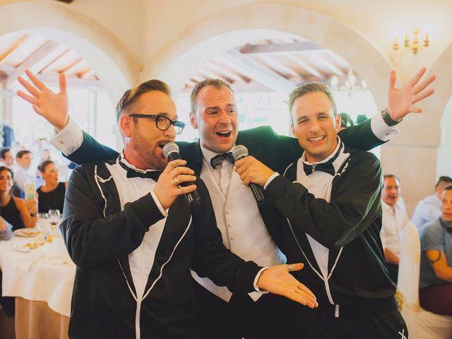 La boda de Julen y Naroa en Hondarribia, Guipúzcoa 4
