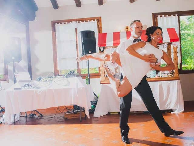 La boda de Julen y Naroa en Hondarribia, Guipúzcoa 7