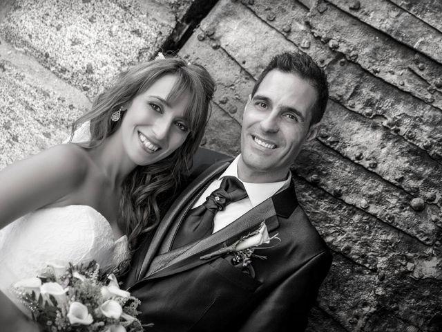 La boda de Jonathan y Mª Carmen en Illescas, Toledo 14
