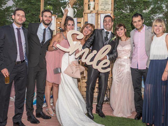 La boda de Jonathan y Mª Carmen en Illescas, Toledo 18
