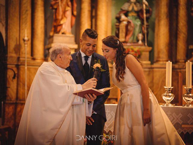 La boda de Alia y Jose en A Coruña, A Coruña 5