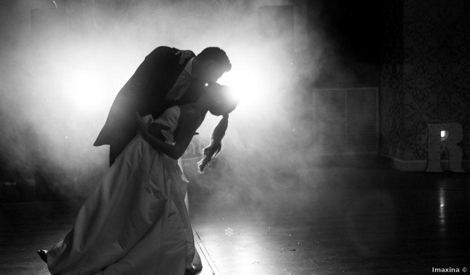 La boda de Roberto y Anabel en Lugo, Lugo