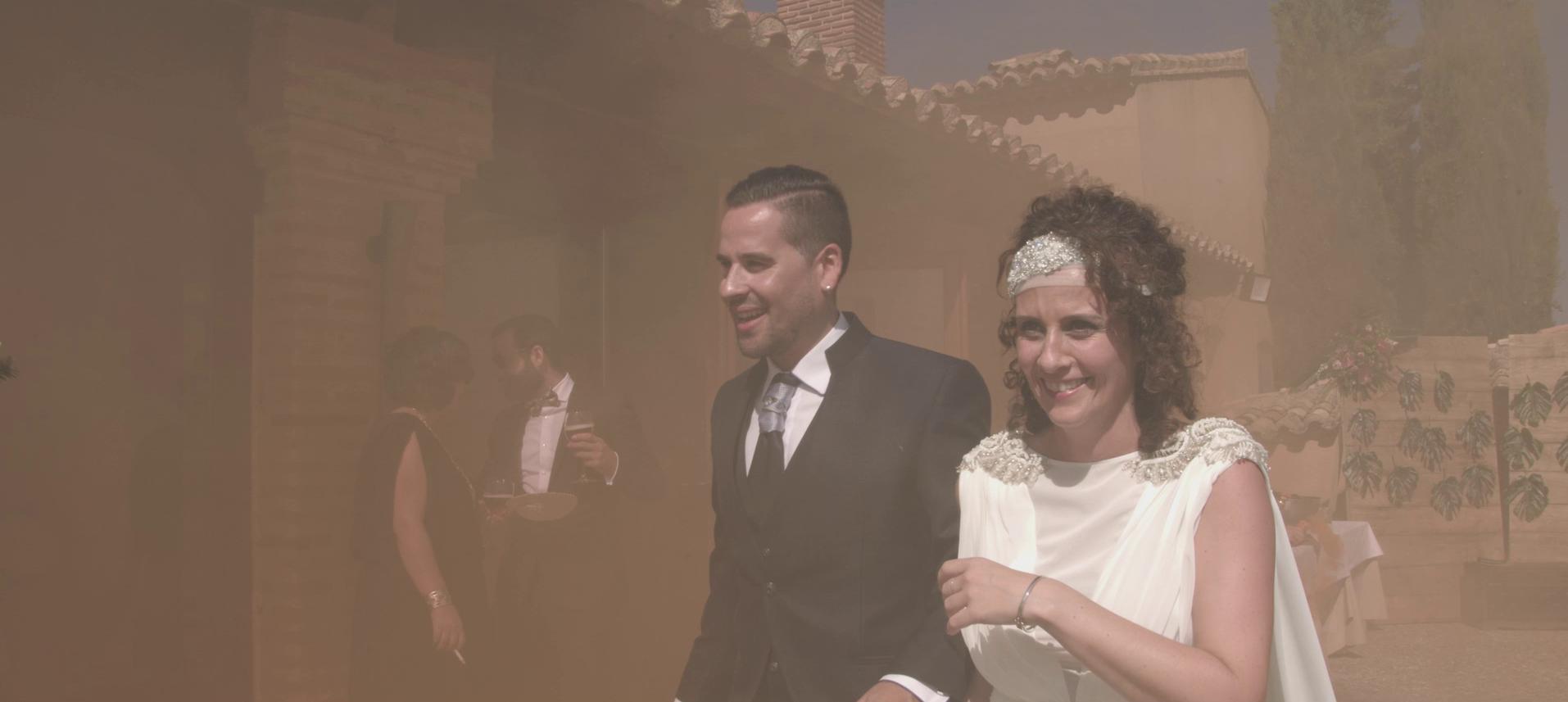 La boda de Rober y Noelia en Tiedra, Valladolid