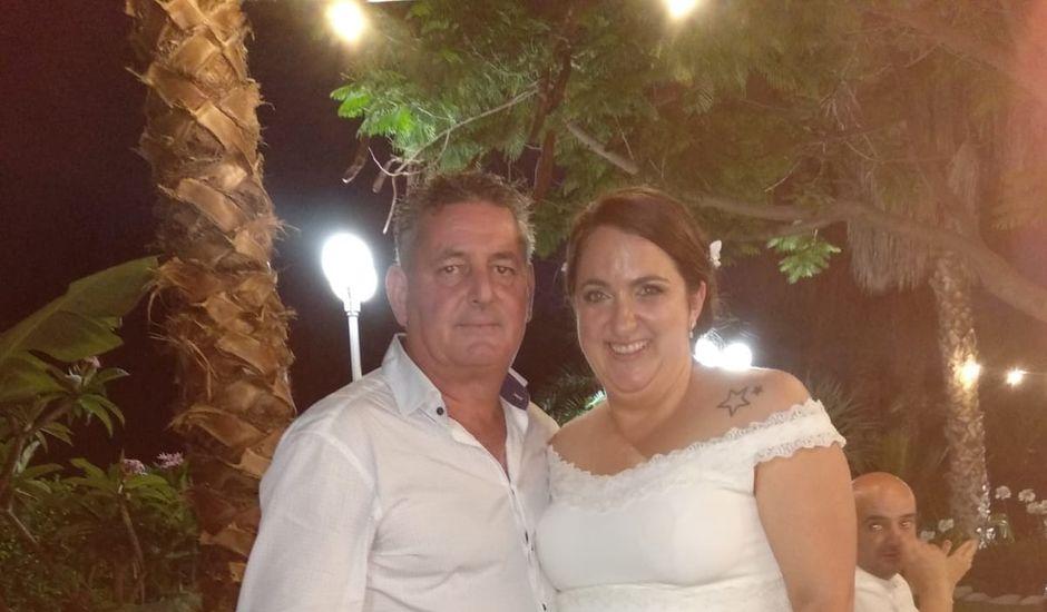 La boda de Javi y Manme en Velez Malaga, Málaga
