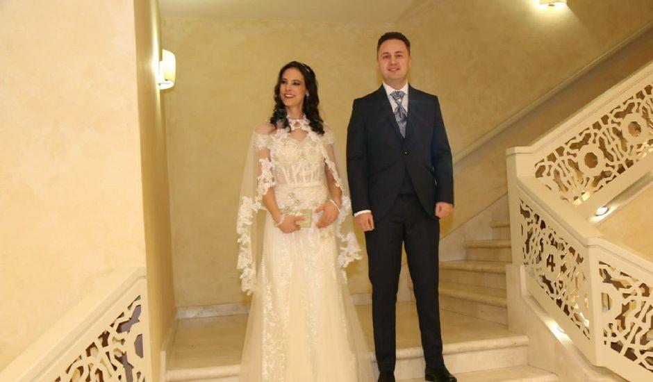 La boda de Martin y Olivia en Toledo, Toledo