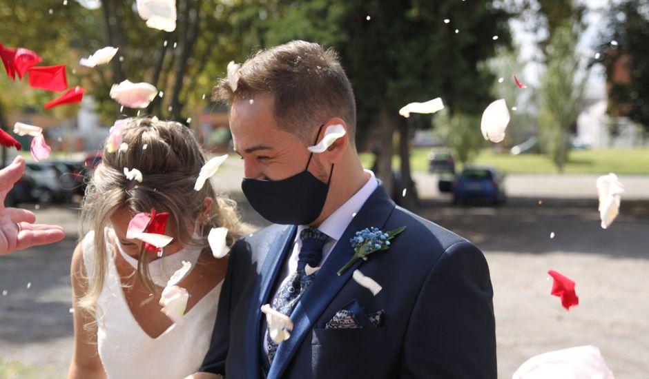 La boda de Claudia y Albert en Sant Fost De Campsentelles, Barcelona