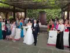 La boda de Cristal y José 39
