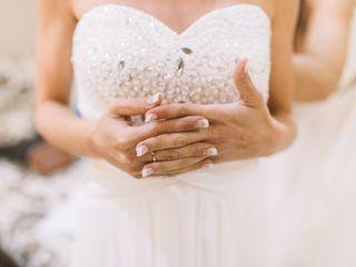 La boda de Alba y Pachi 2