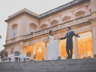 La boda de Estela y Victor 1