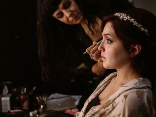 La boda de Anna y Verónica 3