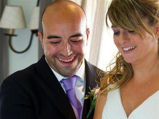 La boda de Andrea y Andrés 3