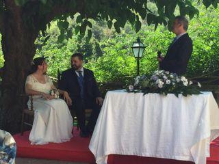 La boda de Núria y José Ángel 2