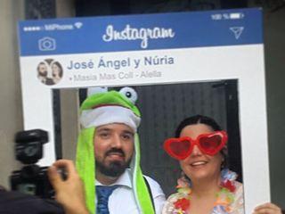 La boda de Núria y José Ángel 3