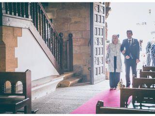 La boda de Emma y Eduardo 1