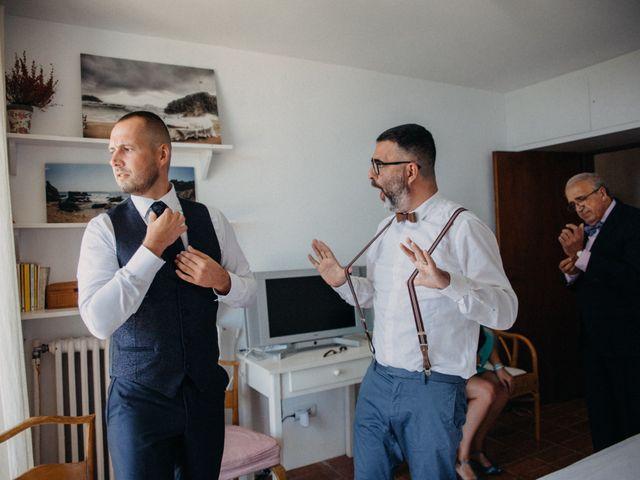La boda de Carlos y Alberto en Blanes, Girona 6