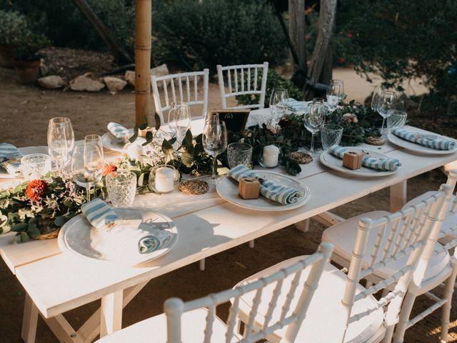 La boda de Carlos y Alberto en Blanes, Girona 16